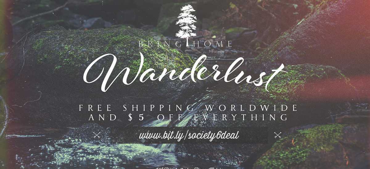 Free Shipping Worldwide & $5 off